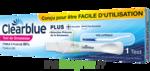 Clearblue PLUS, test de grossesse à PARIS