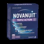 Acheter NOVANUIT Triple action Gélules B/30 à PARIS