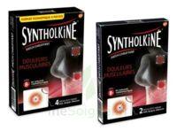 SYNTHOLKINE PATCH PETIT FORMAT, bt 4 à PARIS