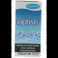 OPTIVE, fl 10 ml à PARIS