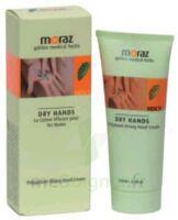 MORAZ DRY HANDS, tube 50 ml à PARIS