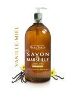 Acheter SAVON DE MARSEILLE VANILLE MIEL BEAUTERRA 1litre à PARIS
