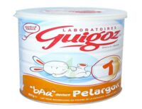GUIGOZ PELARGON 1 BTE 800G à PARIS