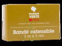 MARQUE VERTE Bande extensible 10cm x 4m sous cello à PARIS