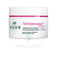 Nirvanesque® enrichie Crème riche lissante 1ères rides 50ml à PARIS