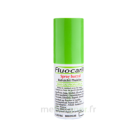 Fluocaril Solution buccal rafraîchissante Spray à PARIS