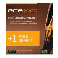 GCA 2700 Comprimés articulations 3*B/60 à PARIS