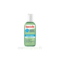 Baccide Gel mains désinfectant Fraicheur 75ml à PARIS