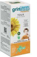 Grintuss Pediatric Sirop toux sèche et grasse 128g à PARIS