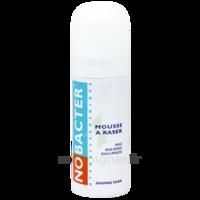 Nobacter Mousse à raser peau sensible 150ml à PARIS