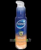 Manix Gel lubrifiant effect 100ml à PARIS